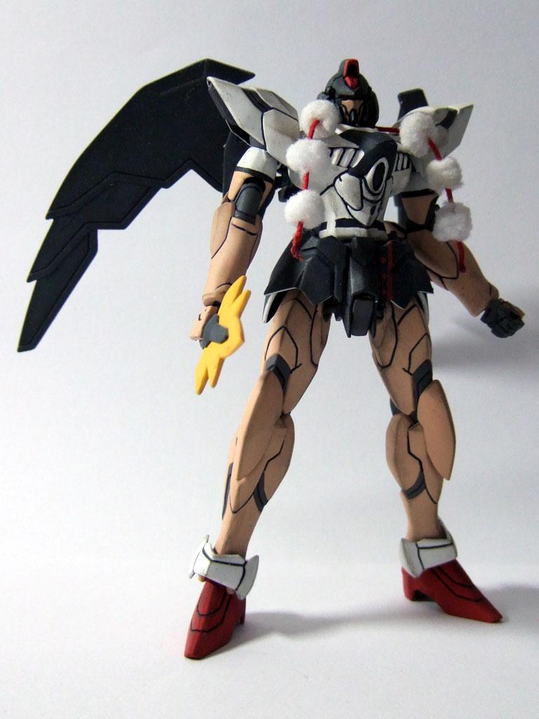 1 144 Gundam Legilis 射命丸文風 Photoreview Wallpaper Size