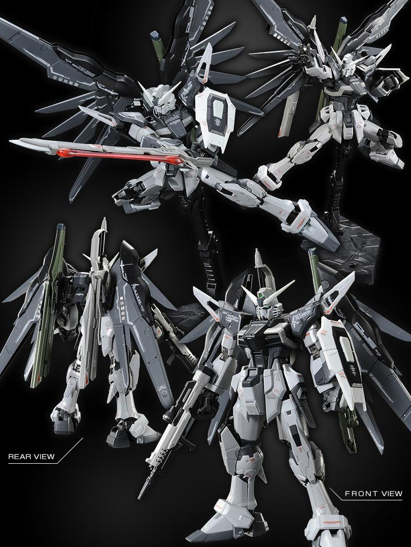 Bandai HG 1 144 GUNDAM ASTAROTH ORIGIN Source · RG 1 144 Orders start from 24 June 2013 Release date September 2013 Price 2 625