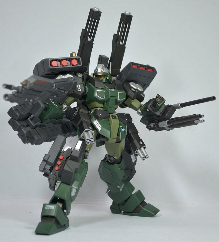 Malaysia Gundam Mid Year Challenge 2013 1 144 Jesta