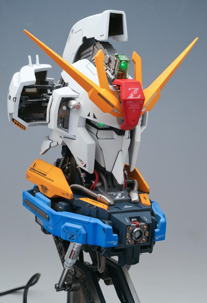 MSZ-006 Zeta Gundam He...