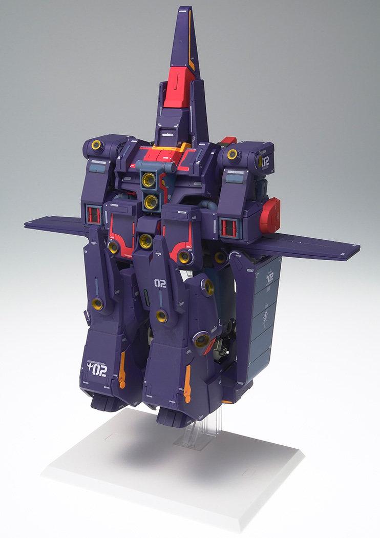 Gundam Fix Figuration Metal Composite Psycho Gundam Mk Ii