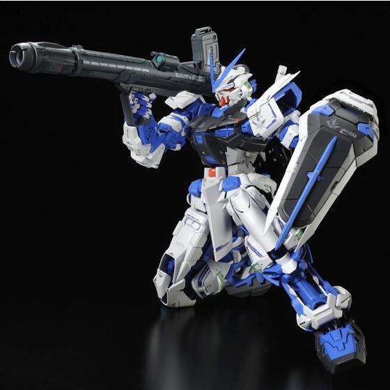 Premium Bandai PG 1/60 MBF-P03 Gundam Astray [Blue Frame ...