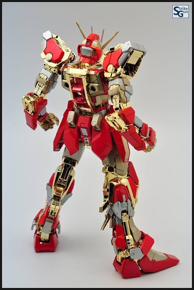 When Gundam Meet Iron Man  Pg 1  60 Gat