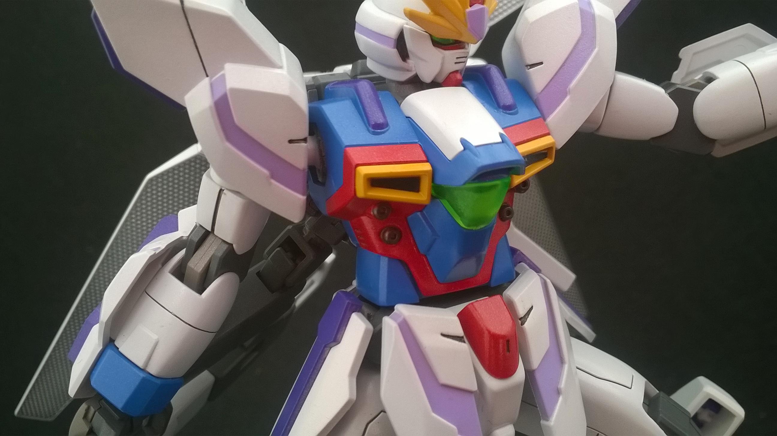 10+ Hg Gundam X Jumaoh Image Download