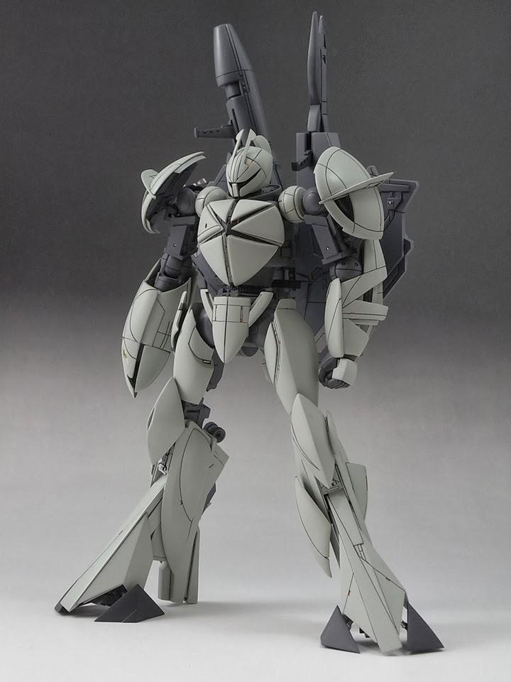 Concept X 6 1 2 144 Gundam Turn