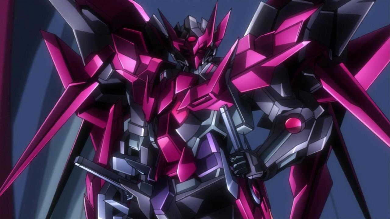 Gundam Build Fighters Season  Announcement