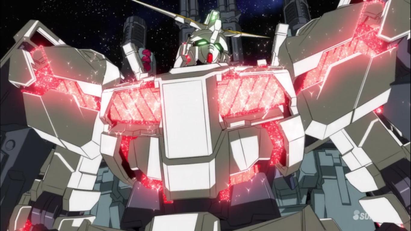 Mobile Suit Gundam Uc Episode 7 Over The Rainbow Update Wallpaper Size Screenshots Gunjap