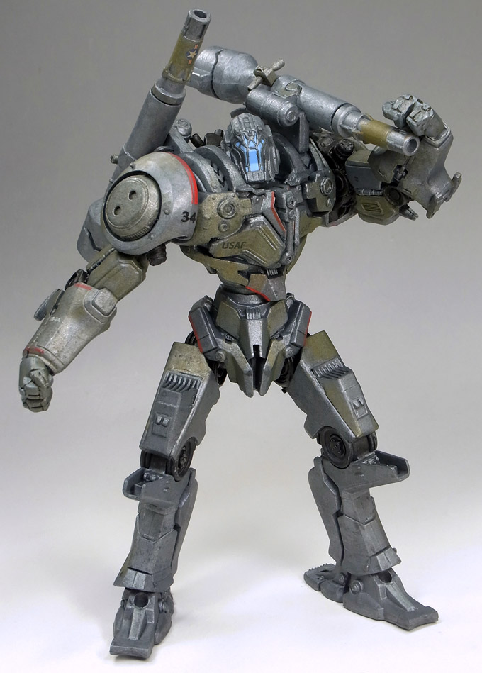 images gamu-toys  Pacific Rim Coyote Tango Toy