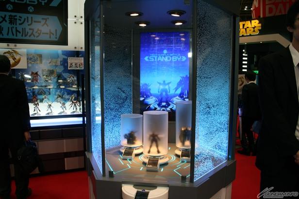 Tokyo Toy Show 2014: Full Gundam related items Photoreport, Full English Info, LINKS
