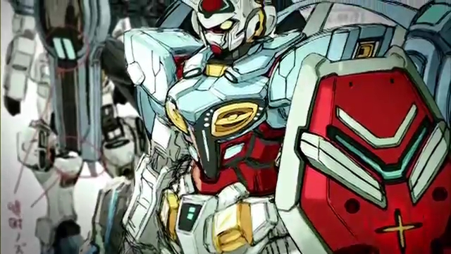 Gundam Reconguista in G: 2nd Video, Story, Cast, Staff, Designs Unveiled! No.12 Screenshots too. FULL ENG INFO!