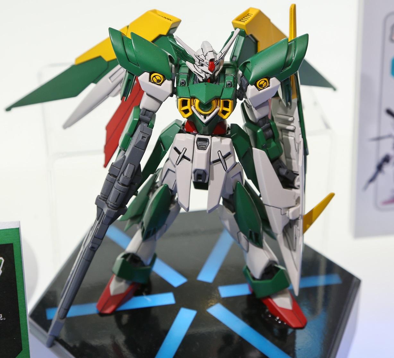 Amazing Gundam Fenice Hg Picture Download