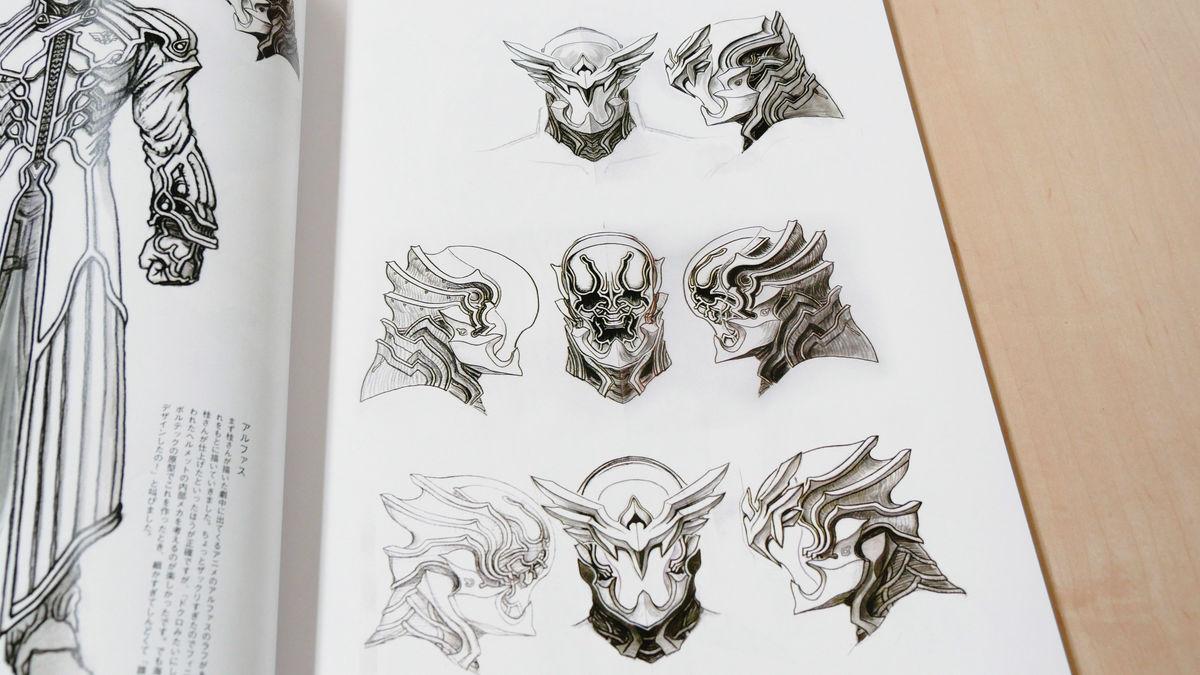 review  takayuki takeya drawings  arrangement and design
