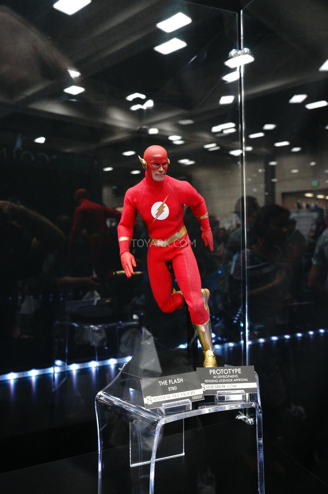 Report Sdcc 2014 Newcoming Hot Toys Sideshow