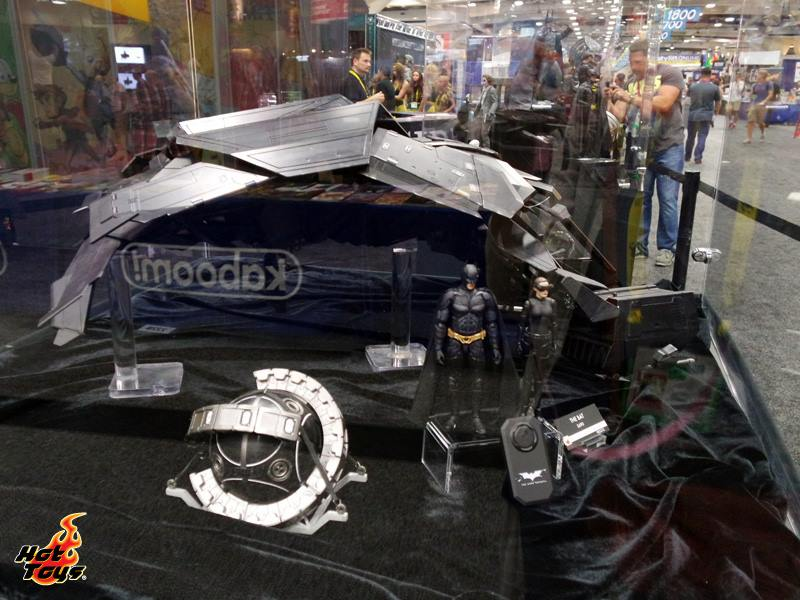 [REPORT] SDCC 2014 Newcoming Hot Toys, Sideshow collectibles! Photoreport No.47 Big or Wallpaper Size Images