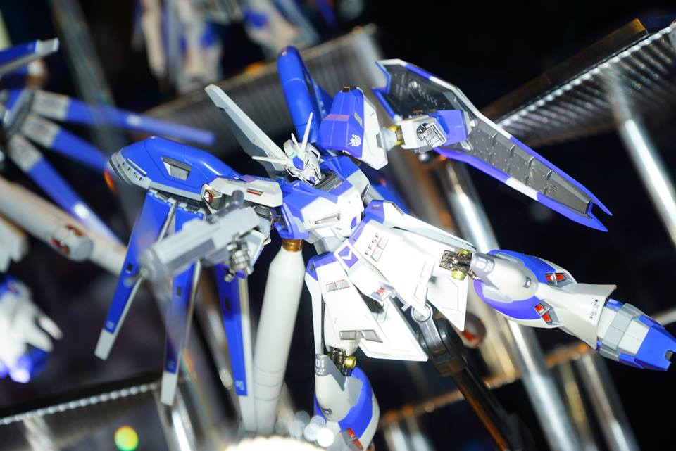 [TAIWAN] 2014 Tamashii Feature's: Mega PHOTOREPORT No.94 Big Size Images