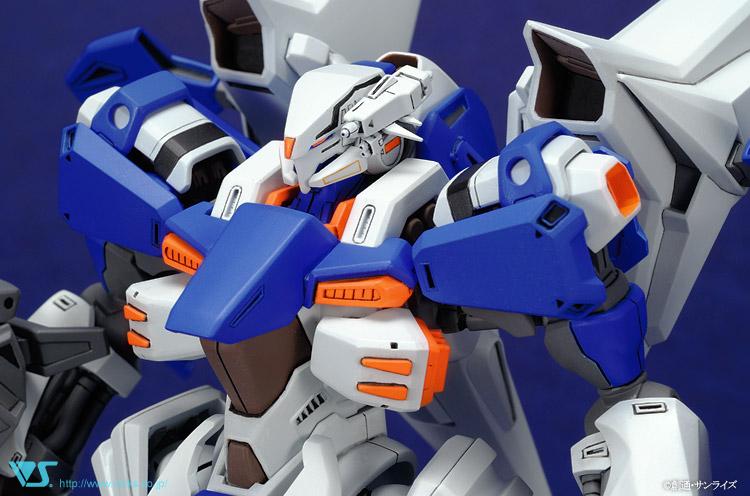 UPDATE]garage kit 1/144 Tyrant Sword on sale @ Volks booth