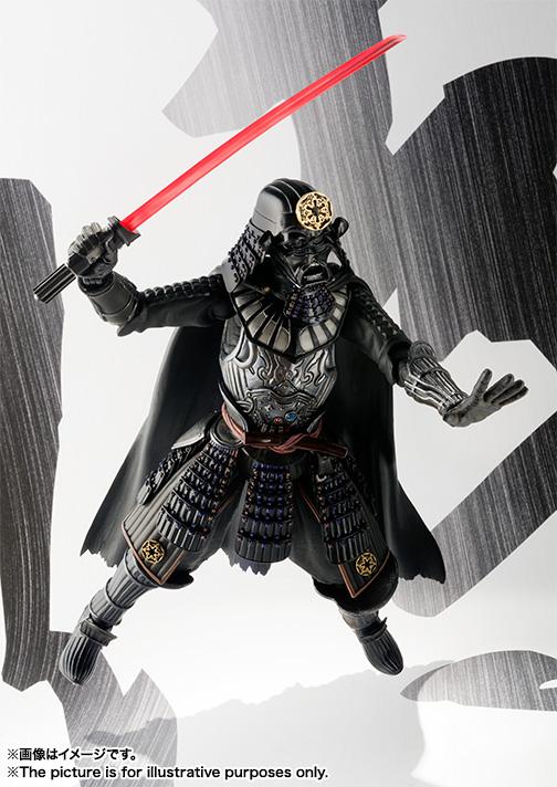 Star Wars Tamashii Nations