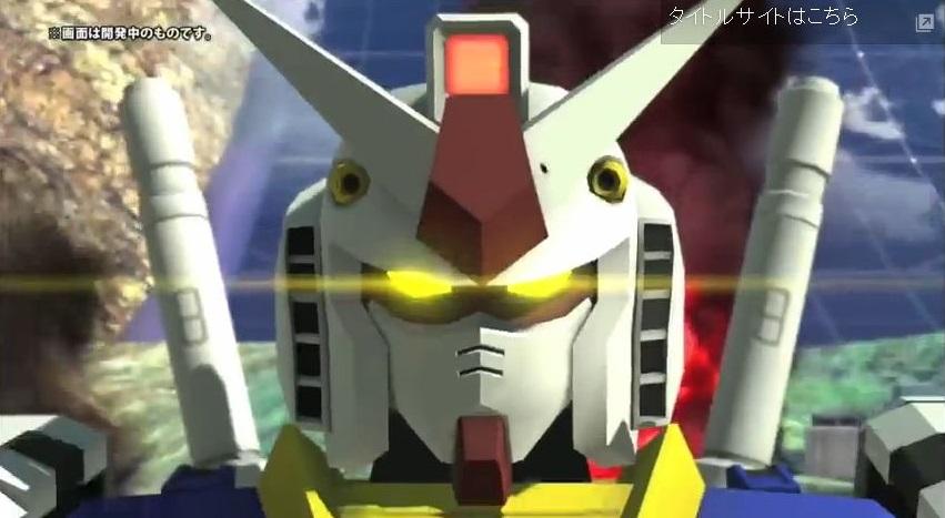 Gundam Breaker 2′s Giant Boss Battles In Action