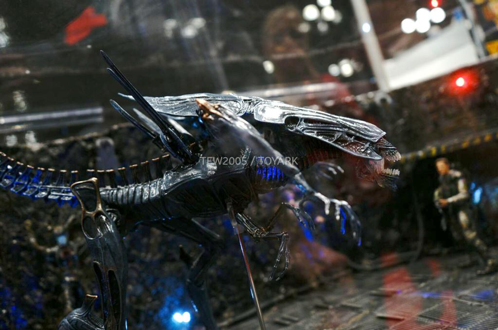 NYCC-2014-NECA-Alien-Queen-006