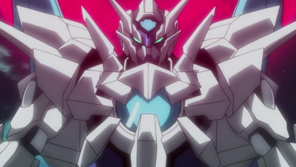 Gundam Build Fighters Try Build Burning Gundam Wallpaper 1356
