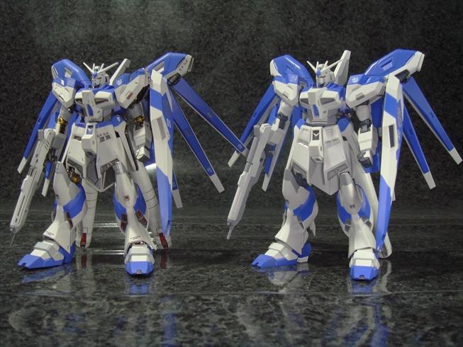 METAL ROBOT魂 Hi Nu Gundam: New ...