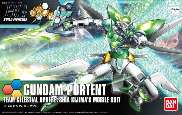 Gunpla available in march 2015 box art lists full links for Portent flyer