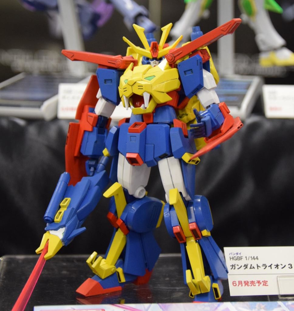 Miyazawa Model Exhibition 2015 Spring: Upcoming Gunpla, Star Wars, PVC/Action Figures, Others. FULL PHOTOREPORT No.308 IMAGES! ENJOY