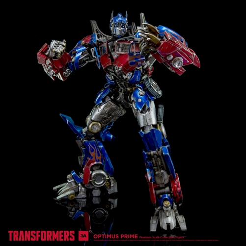 transformers optimus prime by 3a official images full english
