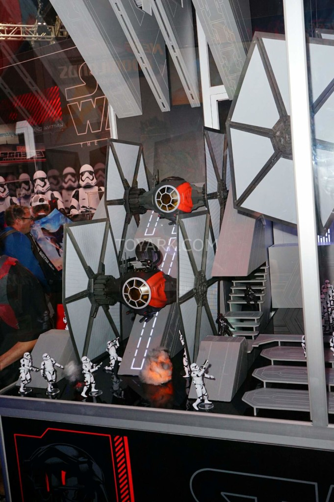 Hasbro Star Wars Case At San Diego Comic Con 2015 Black