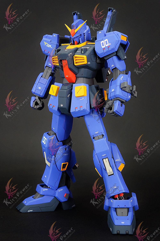 Gundam Prototype Latest Work