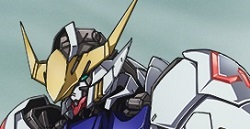 GUNJAP's GUNDAM IRON-BLOODED ORPHANS Posts. CLICK THE BANNER!