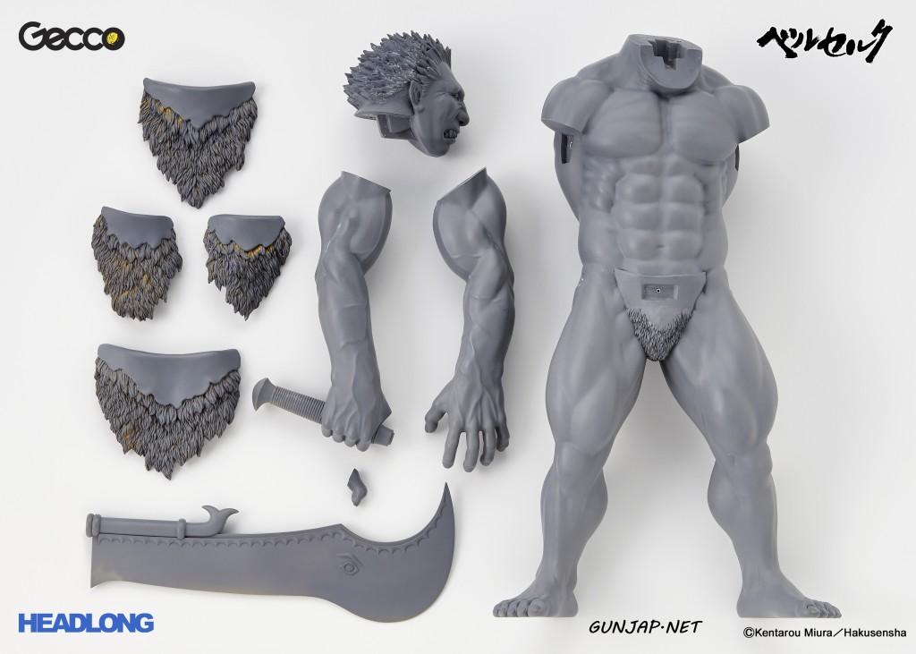 zodd parts