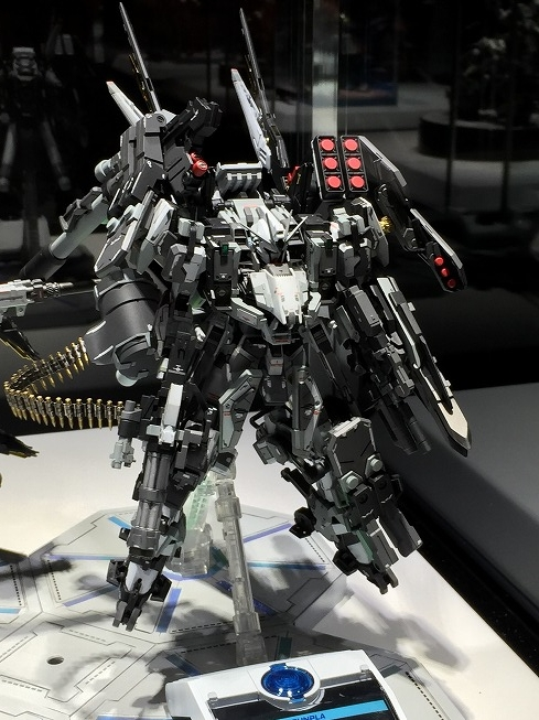 Gunpla EXPO 2015: A Nice PhotoReport by WOLT with No.69 Images. Info credits