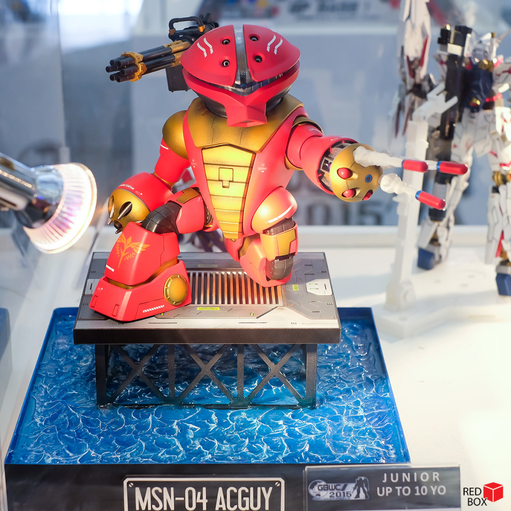 RED BOX x GUNJAP: GBWC 2015 INDONESIA PHOTOREPORT. No.131 Big Size Images