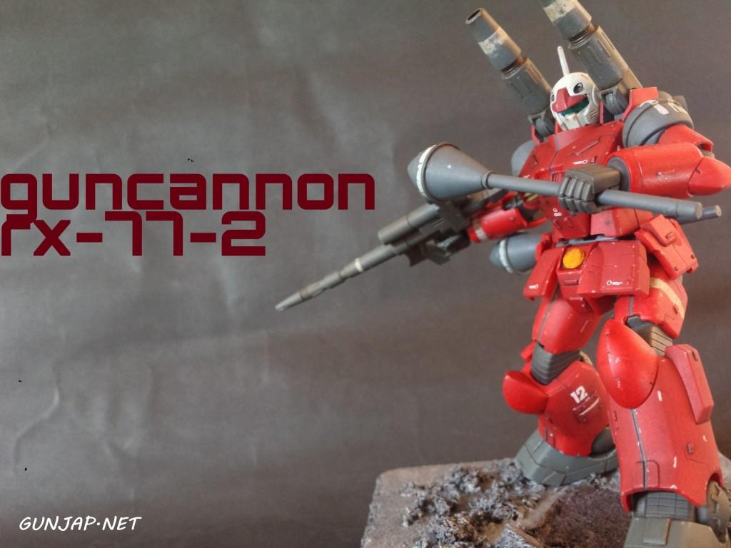 guncannon 5