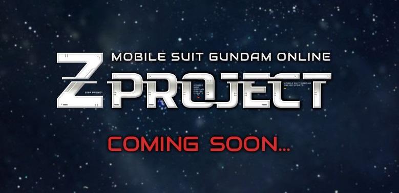 Gundam Z Project