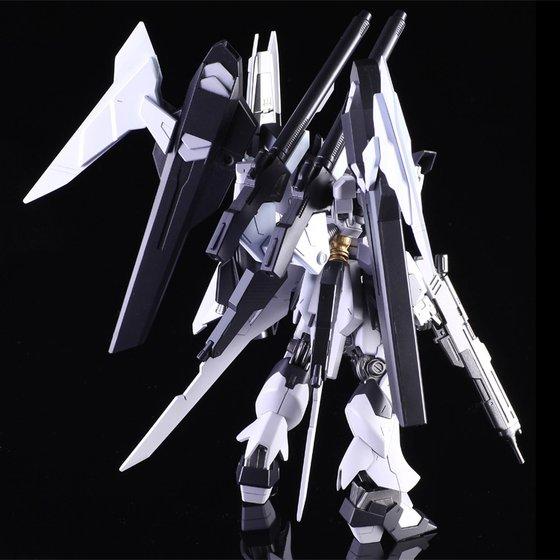 P-Bandai HGBF 1/144 Hi Nu Gundam Influx