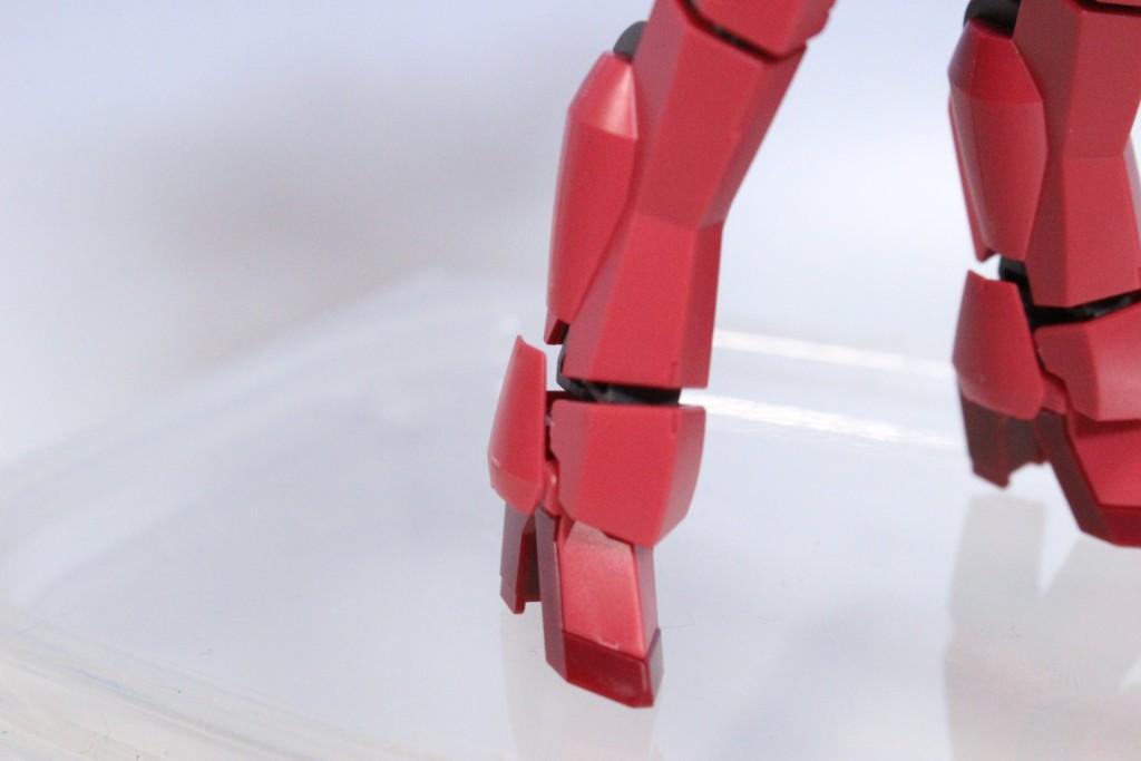[Full REVIEW] HGIBO 1/144 RYUSEI-GO (GRAZE CUSTOM II) No.39 Big Size Images