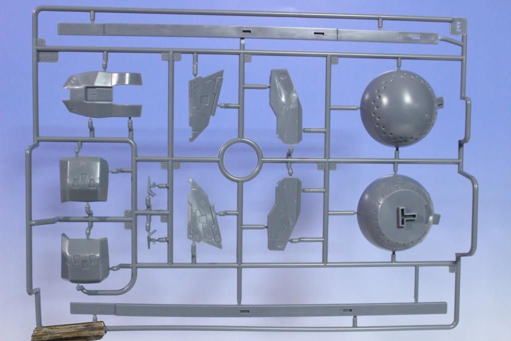 Kotobukiya 1/100 METAL GEAR SAHELANTHROPUS: くらくらプラモ's Box Open REVIEW. No.35 Big Size Images