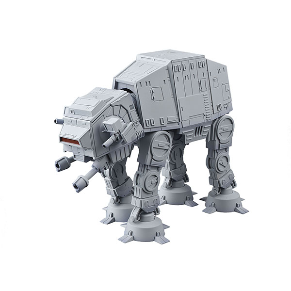 MEGAHOUSE x Star Wars: Variable Action D-Spec AT-AT