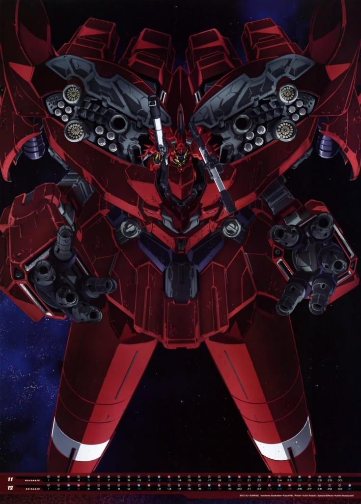Mobile-Suit-Gundam-Series-anime-Calendar-2016-0007