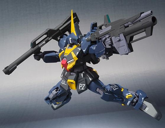 P-Bandai Tamashii Web Exclusive Robot Spirits (Side MS) BARZAM CUSTOM