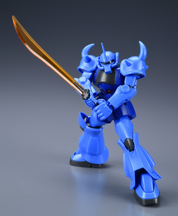 [SAMPLE REVIEW] HGUC REVIVE 1/144 GOUF: Images, Info Release