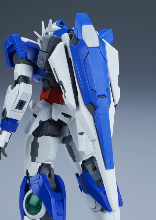SAMPLE REVIEW RG 1/144 GNT-0000 00 Qan[T] [No.12 Big Size Images, Full Info]