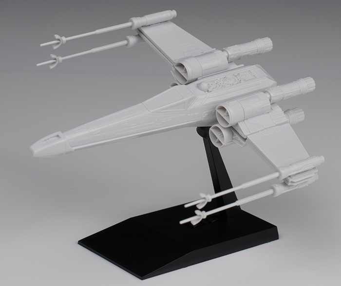 Star Wars Vehicle Model 002 X-WING STARFIGHTER