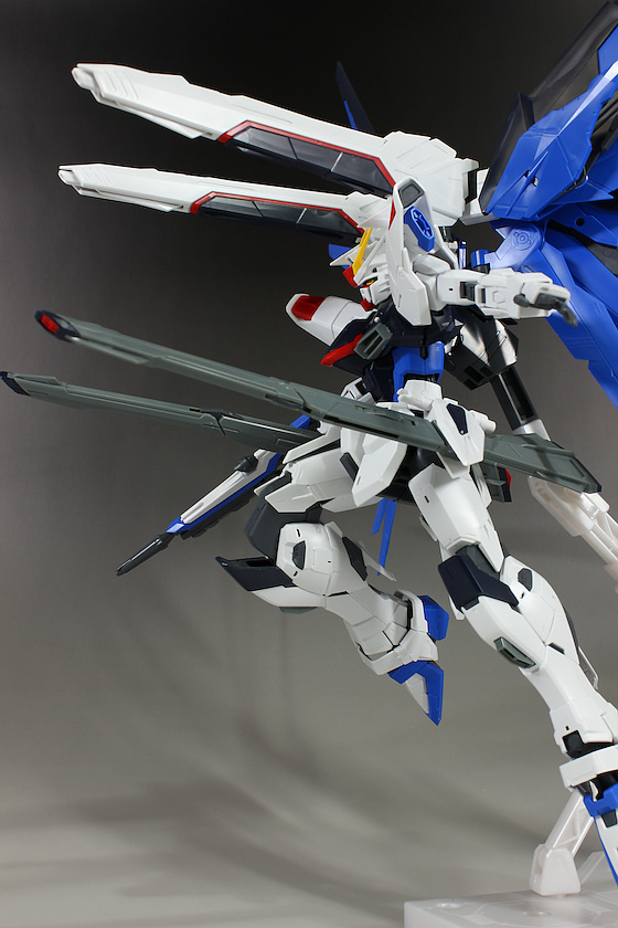 [3rd REVIEW]: MG 1/100 FREEDOM GUNDAM Ver.2.0 by hobbynotoriko