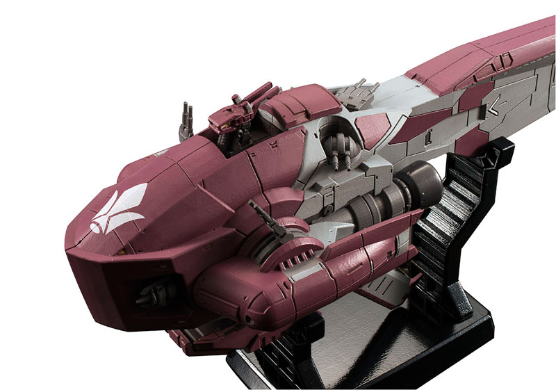 [Sample REVIEW] COSMO FLEET SPECIAL Iron-Blooded Orphans Series: ISARIBI