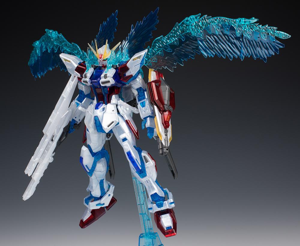 [RG]Build Strike Gundam Full Package | 수원
