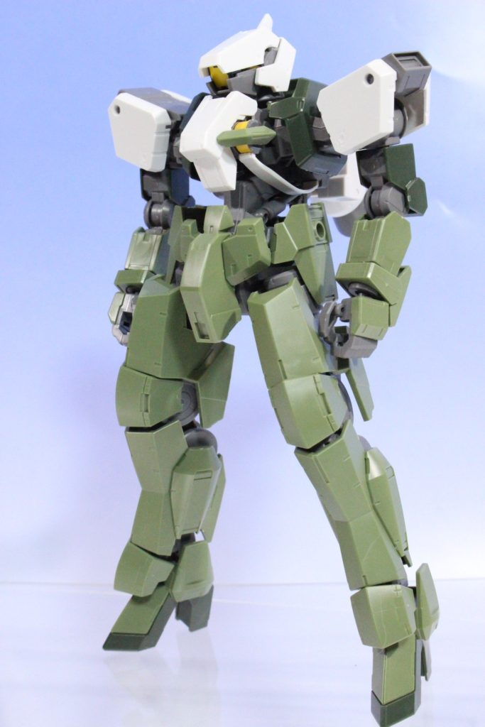 FULL REVIEW: 1/100 GRAZE CUSTOM Big Size Images