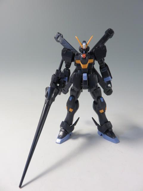 HGUC 1/144 CROSSBONE GUNDAM X2